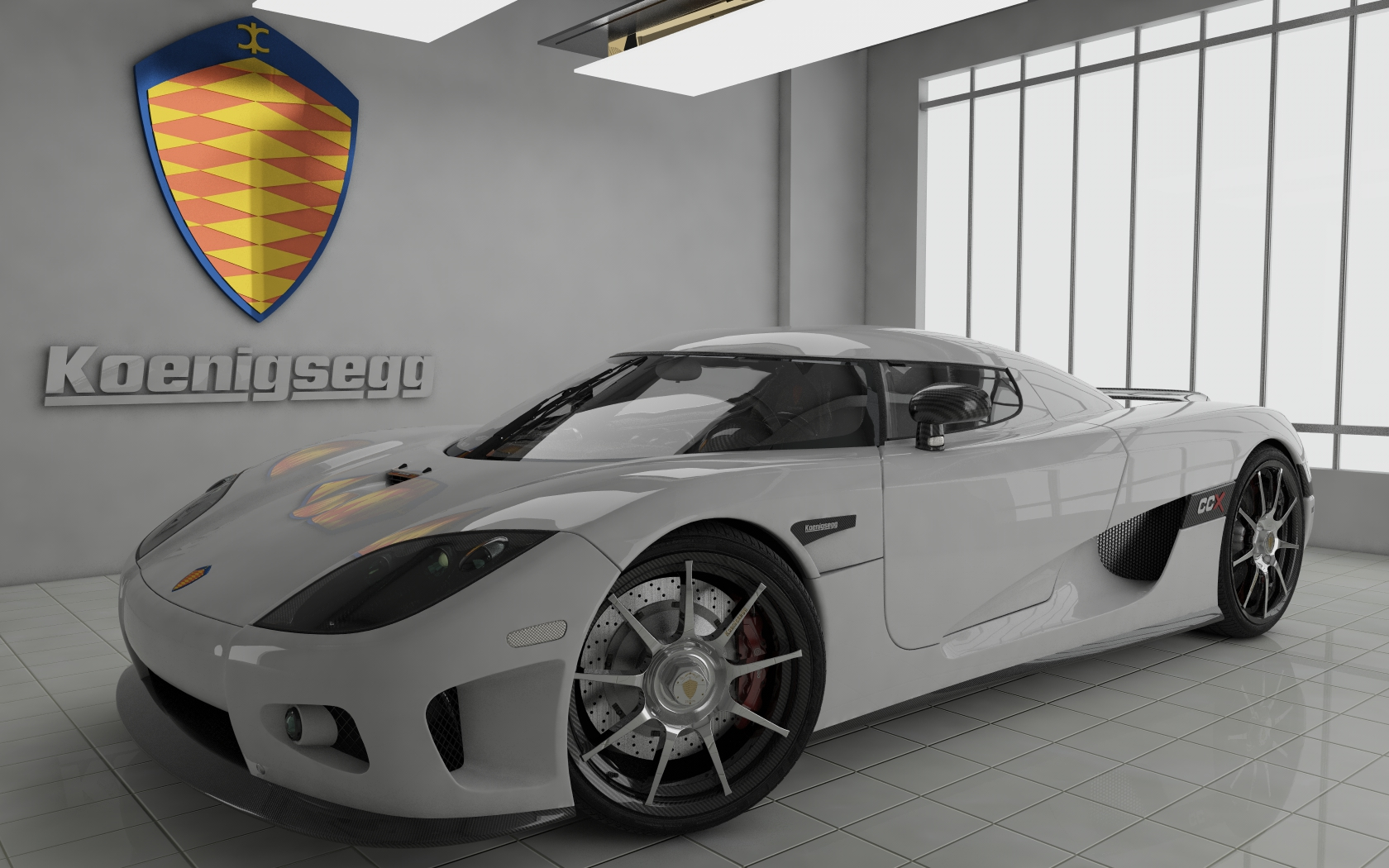 Exceptional Koenigsegg CCX Super Abstract Car 2013 | El Tony