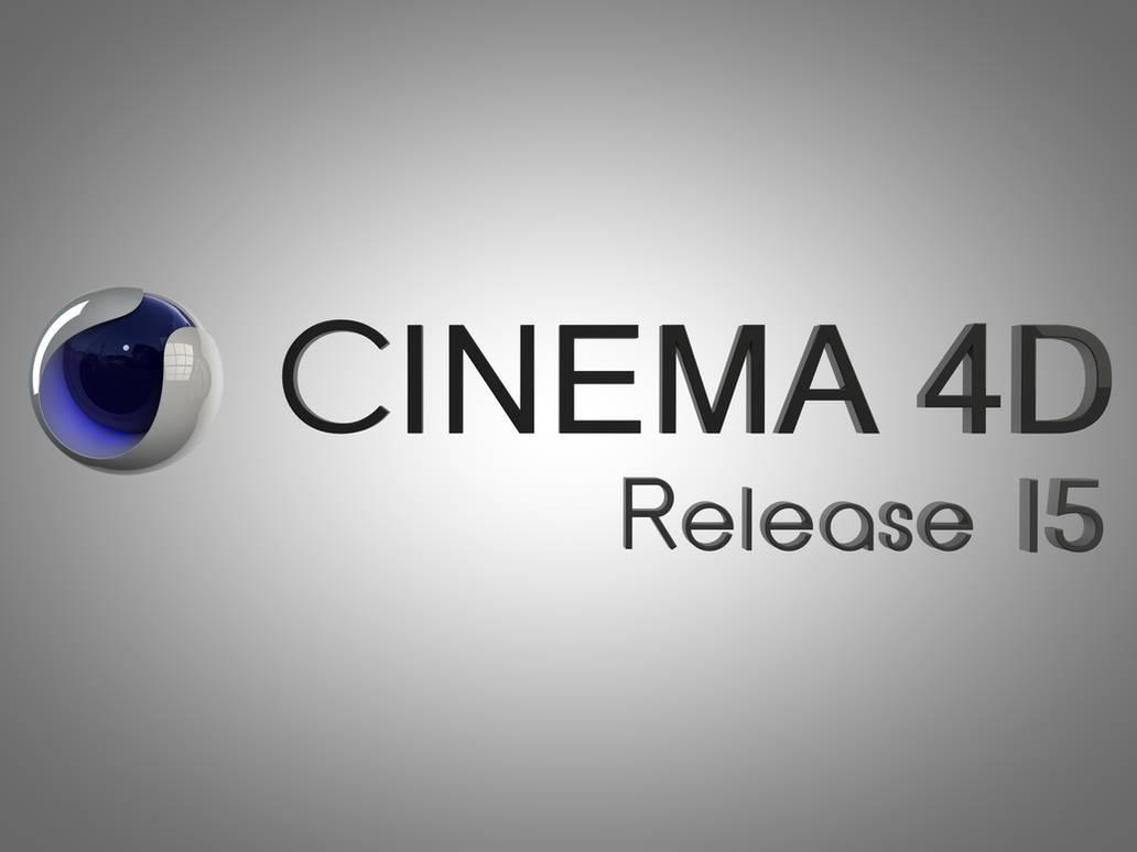 Cinema 4D R15 Logo Test Render - Mega-Picture by Dracu-Teufel666 on