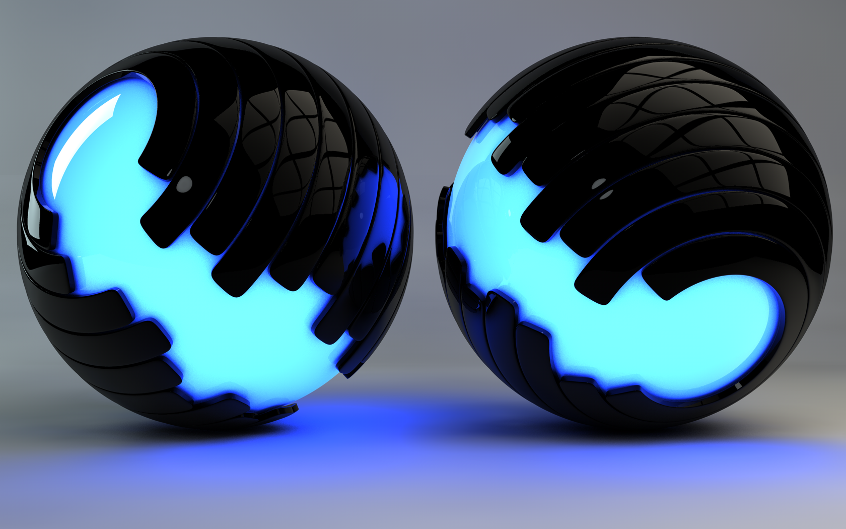 Armoured Ball LIII by Dracu-Teufel666