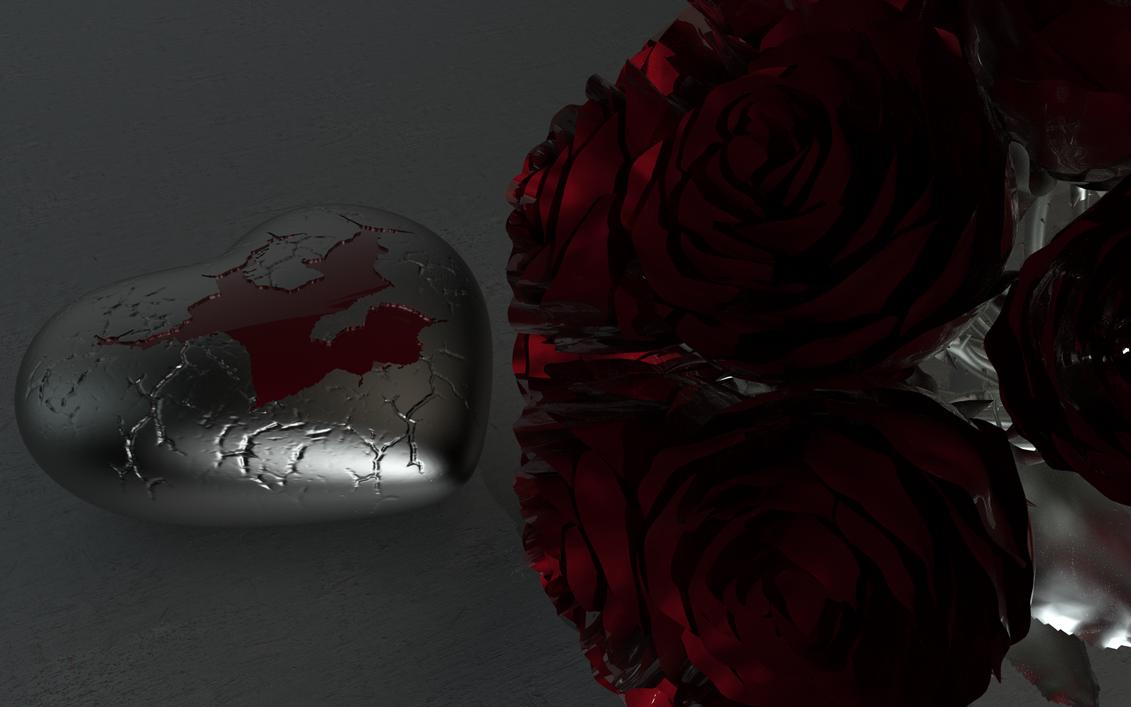 Happy Valentine's Day by Dracu-Teufel666