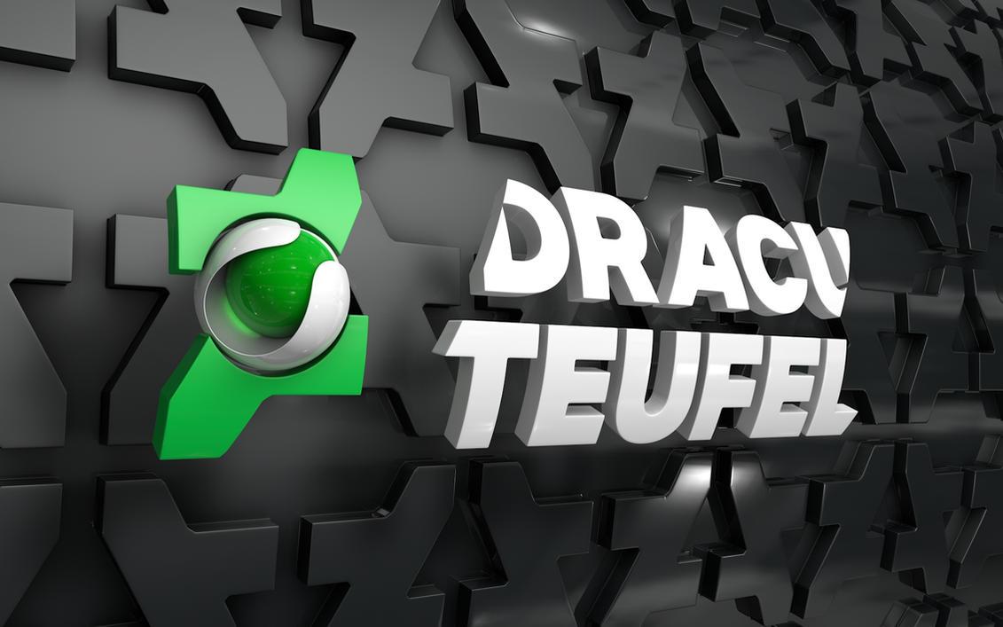 My deviantID Dracu-Teufel666 by Dracu-Teufel666
