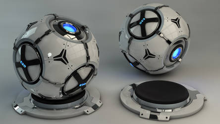 Video Copilot Ball