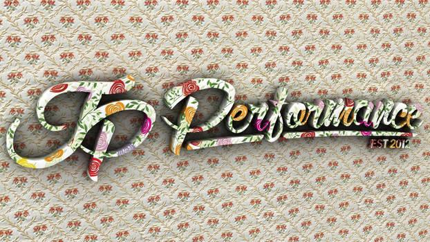 JP Performance - Pussy Logo