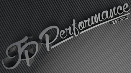 JP Performance - Carbon-Kevlar Logo