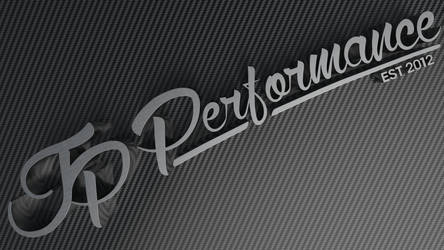 JP Performance - Carbon-Kevlar Logo