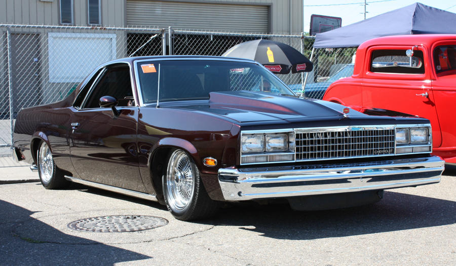 sweet el camino 1 by stalliondesigns on deviantart