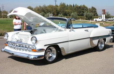 Chevy Bel Air-1