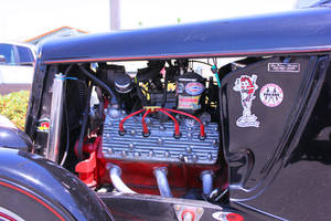 34 Ford With Flathead by StallionDesigns