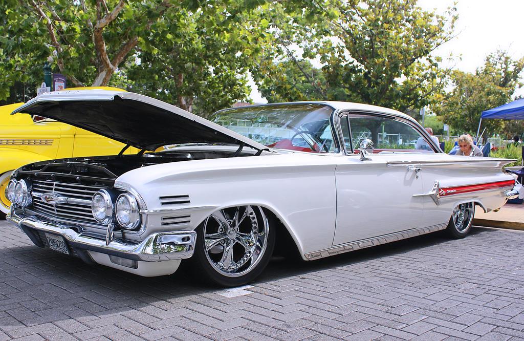 Lowdown Impala by StallionDesigns