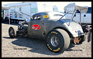 Nasty 34 Ford