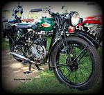 BSA Thumper
