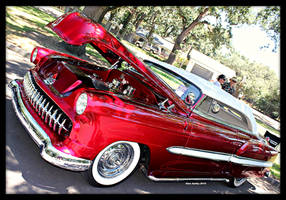 1954 Chevy Custom by StallionDesigns