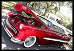 1954 Chevy Custom