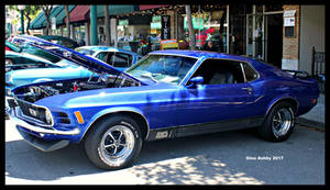 Mach 1 Blues