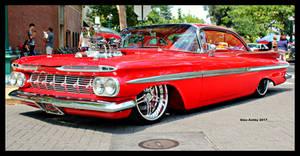 Blown Impala