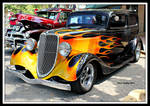 1933 In Flames