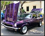 1973 Vega GT