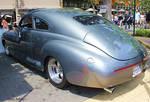 1942 Packard Clipper Sedanette.