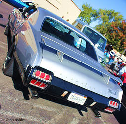 Olds by StallionDesigns
