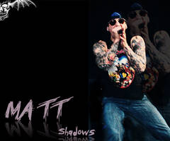 Matt Shadows by fabianobraz