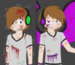 Deadlox vs Enderlox