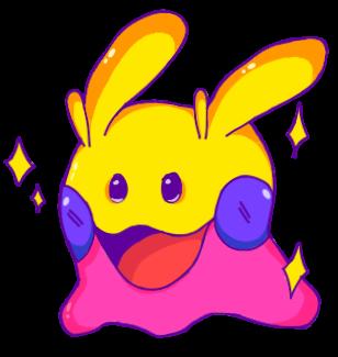 blob by Dragonqueen316AJ
