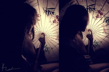 Forgotten Light by kedralynn