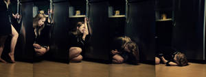 Art Imitates Life: The Breakdown