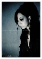 Black Rain by kedralynn