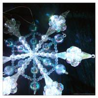 Crystal Snowflake
