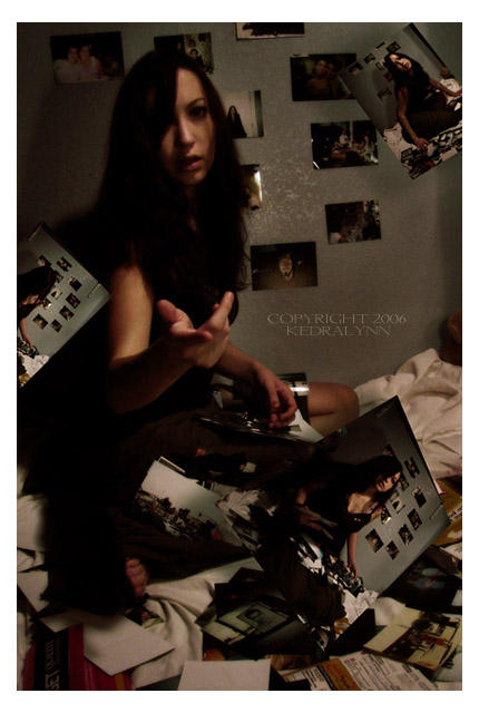 Snapshots 2 by kedralynn