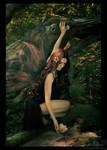 Woodland Fae -Color-