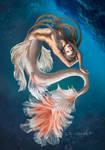 Althea Mermaid