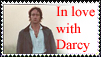 In love with Darcy-stamp by timeless-shadow