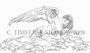 Heavens light -commission