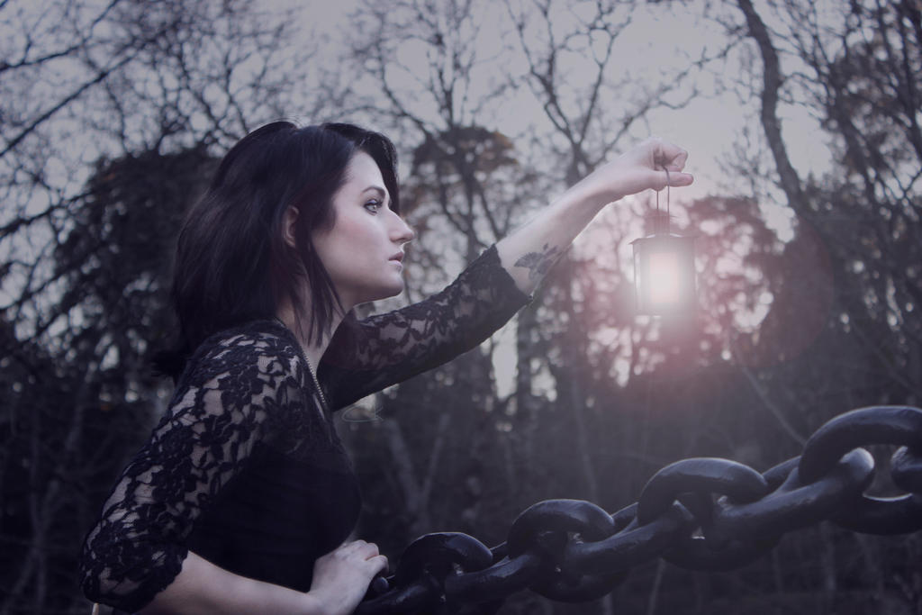 Looking For Hope by MissCarolinaK
