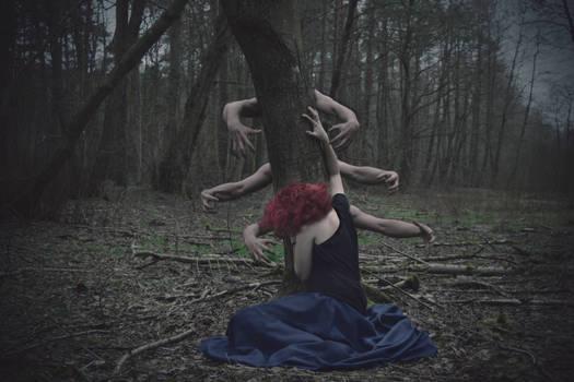 Tree Of Fear