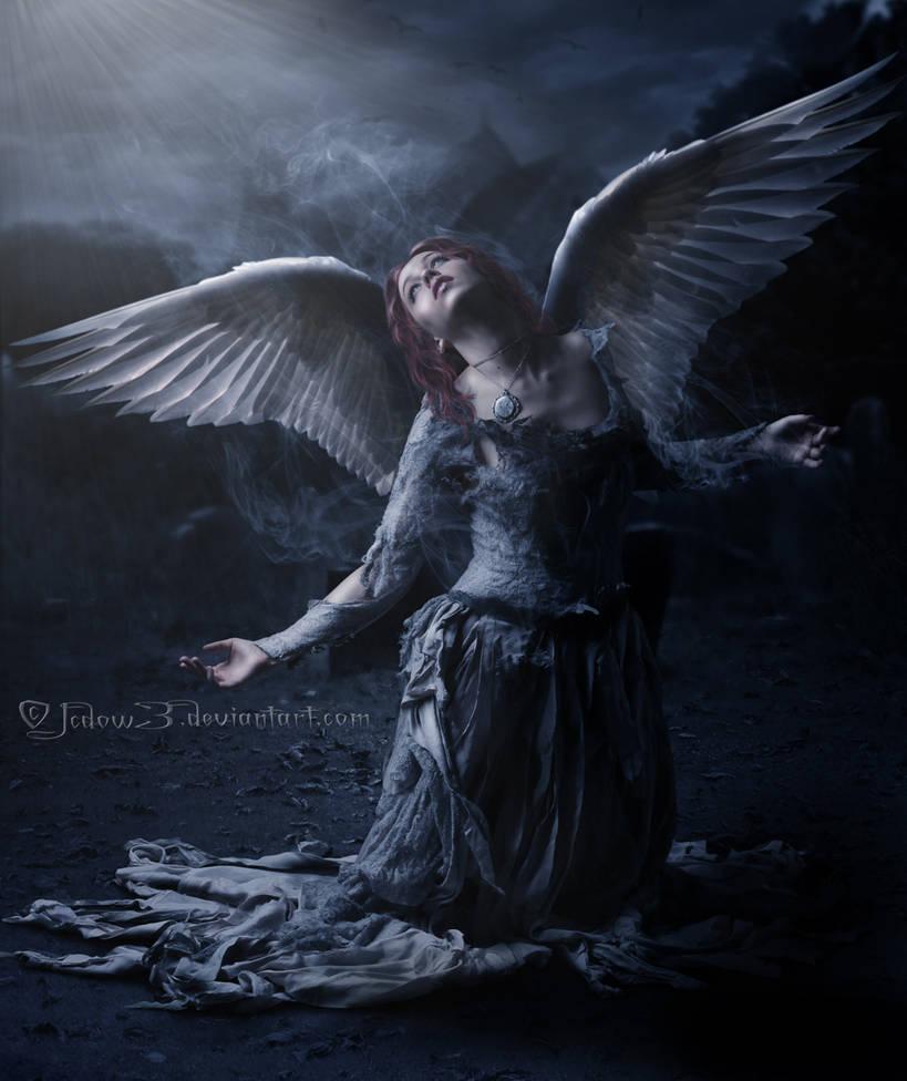 Divine Light by Jcdow3Arts