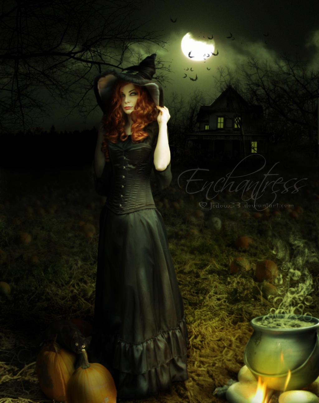 Enchantress by Jcdow3