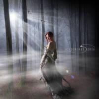 Gloom by Jcdow3Arts