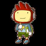 Scribblenauts Icon