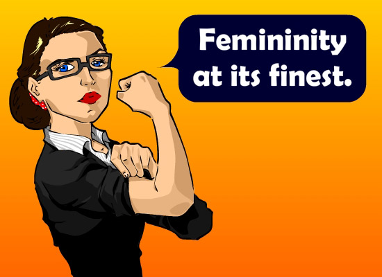 femininity at its finest by youngfemradio