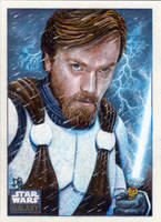 General Kenobi by DBergren