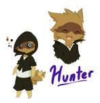 Chase 'Hunter' Hunigan