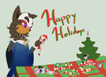Secret Santa: Festive Voodoo