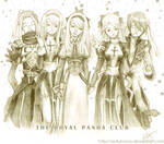 Royal Panda Club