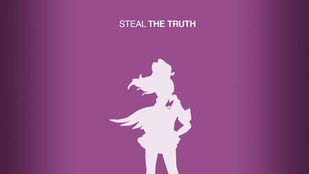 steal THE TRUTH wallpaper