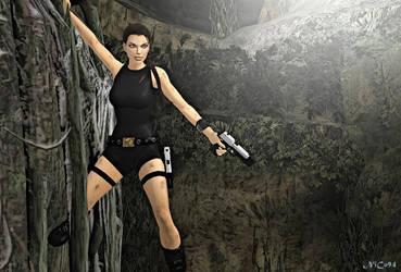 Lara against Nature