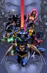 X-Men revived