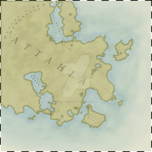 Desert Kingdom of Attahla